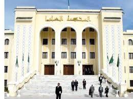 Nouvelles compétences territoriales des juridictions Algériennes
